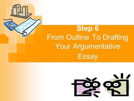 How To Prepare Essay Outline