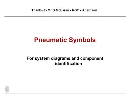 For system diagrams and component identification