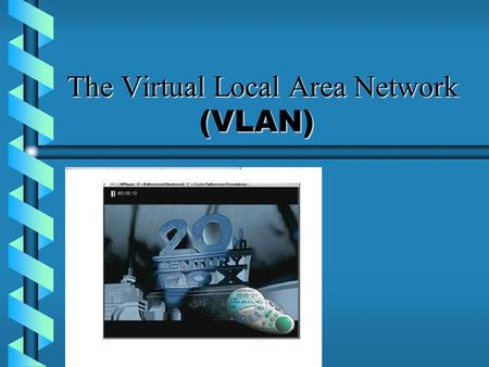 The Virtual Local Area <strong>Network</strong> (VLAN). Introduction Defining VLANDefining VLAN Viewing VLAN Membership by Port GroupViewing VLAN Membership by Port Group.