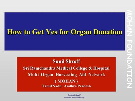 Organ transplantation and discrimination
