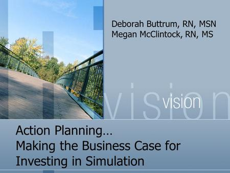 Designing A Simulation Learning Lab To Enhance The