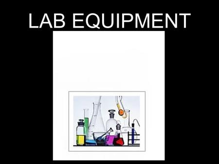 LAB EQUIPMENT. SAFETY GOGGLES BEAKER WASH BOTTLES.
