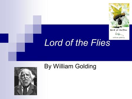 character analysis of lord of the flies by william golding Lord of the flies by william golding: hundreds of characters, four you need to know i'll bet you can guess what these characters represent let's play.