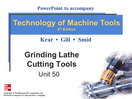 Grinding Lathe Cutting Tools