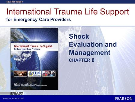 Shock Evaluation and Management