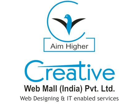 Search Engine Optimization Experts Creative Web Mall (India) Pvt Ltd.