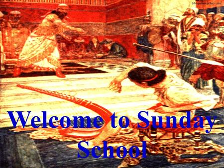 Welcome to Sunday School biblepicturegallery.com.