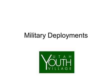 "Military Deployments. Deployment timelines KBR/Civilian employees including ""security personnel"" is 6 months or 12 months. Air Force was 2 months but."