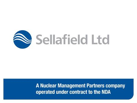 27 April 20152 Context - The Socioeconomic issues for Sellafield Ltd Sellafield Ltd spends c £1bn p.a. in the supply chain from a total of £1.8bn and.