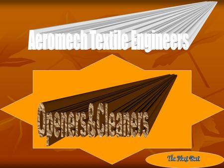 Aeromech product range is highly acclaimed for it's Technological Superiority, Quality, Sturdy, High Profitable production, Cost effectiveness, Low.