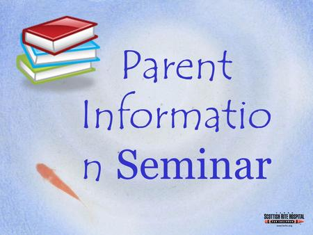 Parent Informatio n Seminar. Instructional Approaches  Multisensory  Process-Oriented  Systematic, Sequential & Cumulative  Meaning-Based.