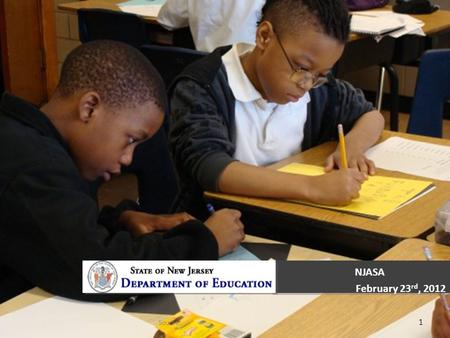 Source: 1 NJASA February 23 rd, 2012. 2 Our conversation today  What I bring to the NJDOE  CCSS overview  Regional Achievement Centers overview  Four.