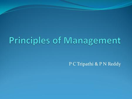 management is an art of getting things done through the group of people in formally organization A safety and health management  , your plan describes what the people in your organization do to prevent  as important as the other things you do to.