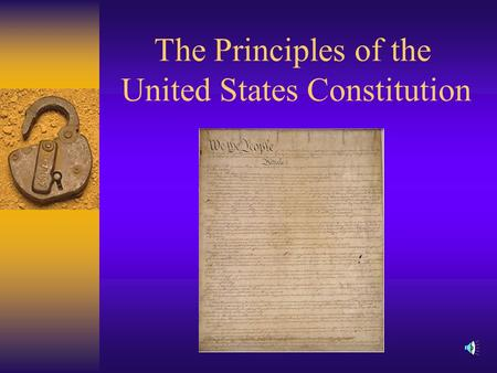 an analysis of the separation of powers and the american constitution How does article iii of the constitution relate the  deals with the separation of federal powers and the limits on the federal judicial power.
