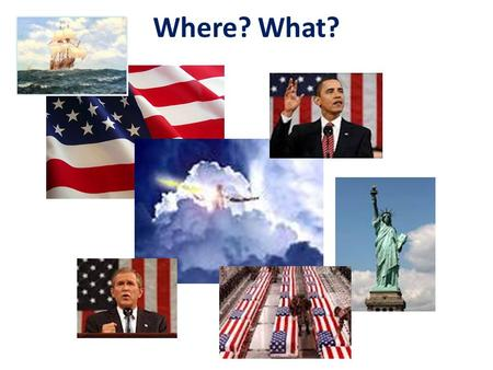 Where? What?. Today we are learning to … …explore and analyse 'next to of course god america i' by E. E. Cummings. Yes, I know there should be capital.