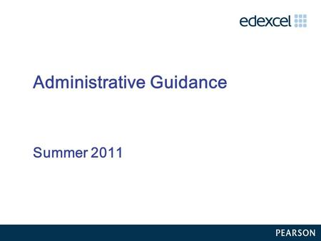 Administrative Guidance Summer 2011. Introduction These slides will provide useful information on administrative processes, such as: -Contracts -Claiming.