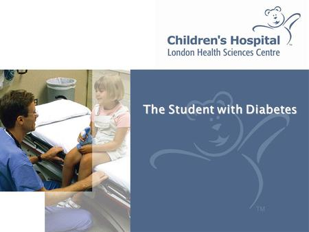 The Student with Diabetes. 1 Agenda Agenda  Types of diabetes  Management  Hypoglycemia  Hyperglycemia  Responsibilities.