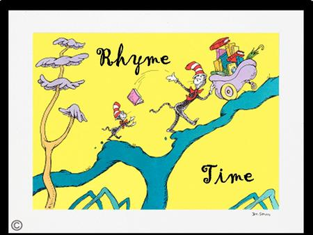 Rhyme Time. Masculine Rhyme Most common On stressed syllables (usu. vowel) At the end of verse lines Examples: –delay/staylove/above.