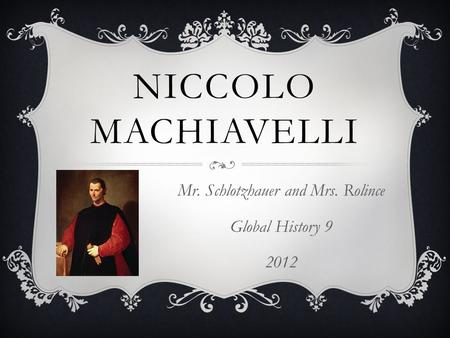 machiavelli s conception of virtu and fortuna What is confirmed is machiavelli's conception of politics as an autonomous field,  subject in its  the mix of fortuna and virtù is not simply half and half.