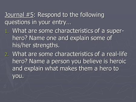 Beowulf Essay Characteristics Of Archetypal Hero