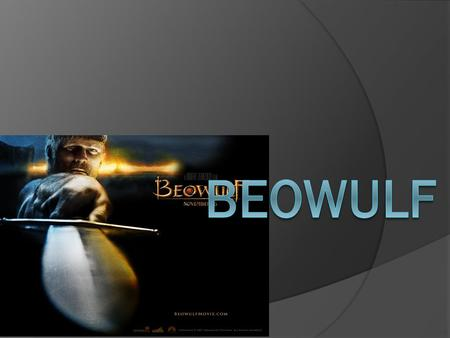 Literature: Beowulf/Old Testament Allusions In Beowulf term paper 8052