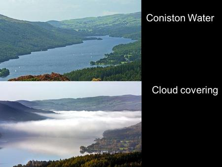 Coniston Water Cloud covering. 11 Aaron shall bring the bull for his own sin offering to make atonement for himself and his household, and he is to.
