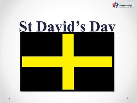 St David's Day. St David's Day falls on the 1 st March every year, which is the day he is said to have died on, in 589 AD. St David's Day has been celebrated.