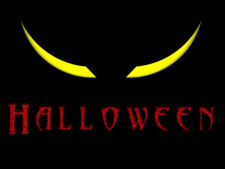Halloween The History Everything started in the 5 th century, in the place where today is Great Britain and Northern France. At that time the.