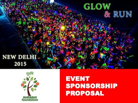 THE VENUE 5K run (5000 meters) Starts at India Gate End at Jawaharlal Nehru Stadium Concert with fun and dance at JLN Stadium March 28, 2015 at 6:00 PM.