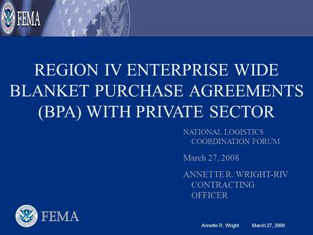 an introduction to the blanket purchase agreements bpas Administration's (noaa's) use of blanket purchase agreements (bpas) our  objective was to determine whether noaa established and administered bpas in   2 the introductory paragraph in the noaa acquisition process.