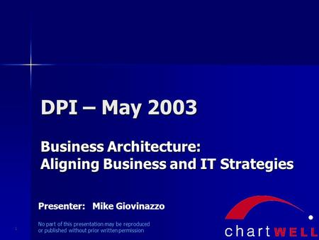 Top On Solutions Business Architecture