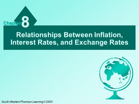 relationship between inflation and economic growth pdf
