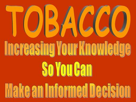 HISTORY OF TOBACCO BIG TOBACCO'S LIES & ADVERTISER'S TRICKS MOVIE CLIPS THE TRUTH ADVERTISING SOUTH DAKOTA TOBACCO STATS.