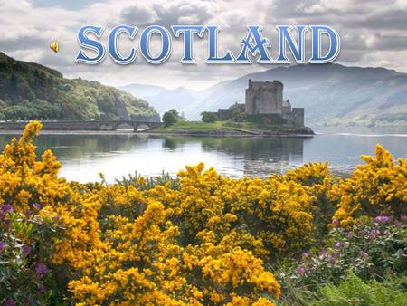 Great Britain Scotland Scotland is part of the United Kingdom and is located in the north of Great Britain.