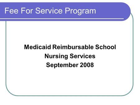 medicare guidelines for nursing homes