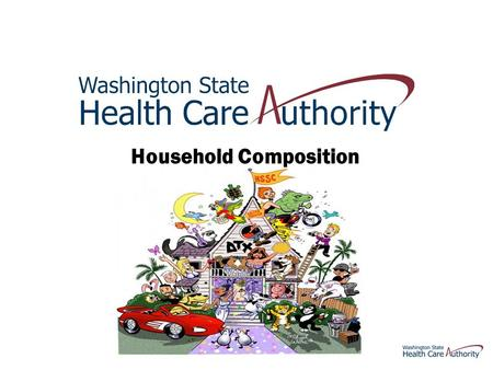 Household Composition. What's Changing For Medicaid? Classic Medicaid –The financial eligibility rules for these programs are not subject to the new MAGI.