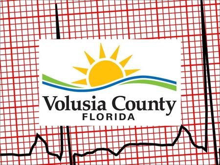County of Volusia  Department of Public Protection Division of.