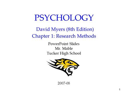 chapter 1 thinking critically with psychological science packet answers Advanced placement psychology 4220  thinking critically with psychological science - module 2 overview  part 1, sensation.