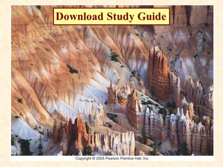 Download Study Guide.