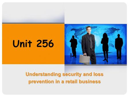 Understanding security and loss prevention in a retail business
