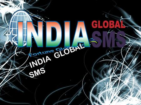 INDIA GLOBAL SMS. What is www.indiaglobalsms.com.