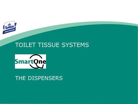 PH DISTRIBUTEUR COMPACT SYSTEM THE DISPENSERS TOILET TISSUE SYSTEMS.