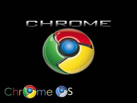 S. Contents INTRODUCTION WHAT IS CHROME OS ? CHROME OS INSTALLATION CHROME OS SECURITY CHROME OS FAST BOOT TRADITIONAL VS CHROME OS SOFTWARE ARCHITECTURE.