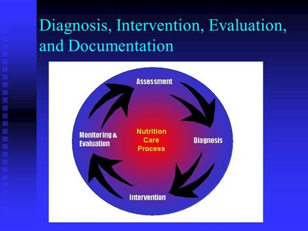 Caring for population intervention and evaluation