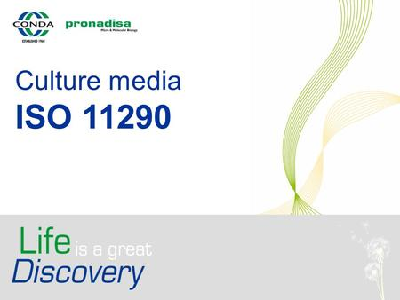 Culture media ISO 11290. Culture Media in ISO 11290 CONFIRMATION PREENRICHMENT SELECTIVE ENRICHMENT PLATE Biochemical Test Listeria Half Fraser Broth.
