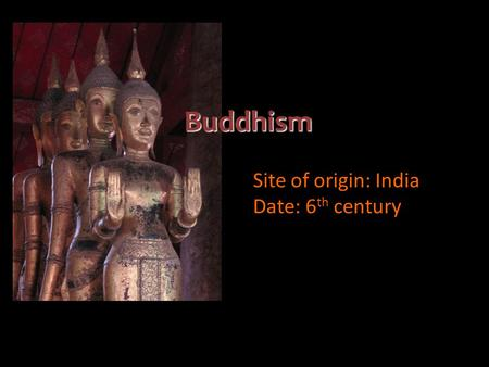 marsteller buddhist dating site About the festival andhra pradesh has 200+ important buddhist sites dating back to the 3rd century bc and is an important center for pilgrimage and study.