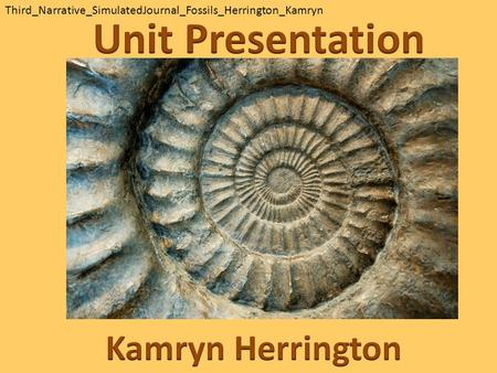 Third_Narrative_SimulatedJournal_Fossils_Herrington_Kamryn.