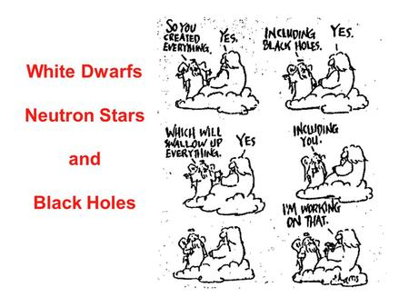 black holes neutron stars and white dwarfs - photo #32