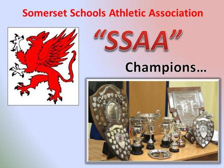 Somerset Schools Athletic Association. somersetschoolsathletics.org.uk The Website somersetschoolsathletics.org.uk.