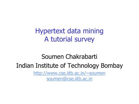 Introduction to Datawarehouse in hindi | Data warehouse ...
